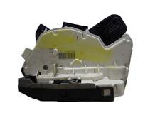 *VW GOLF MK7 4DR 2013-ON PASSENGER LEFT FRONT DOOR LOCK MECHANISM 5K2837015D