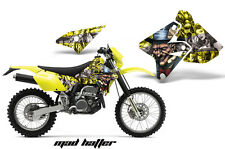 AMR Racing Suzuki DRZ 400 SM Shroud Graphic Kit Bike Decal MX Part 00-15 MH S Y