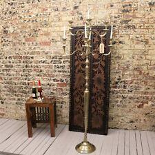 Atti Antiqued 9 Candle Holder Floor Standing Candelabra 178cm