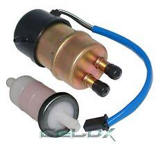 Fits Kawasaki ZX600F1 NINJA ZX6R 1995 1996 1997 Fuel Pump & Filter
