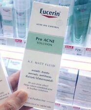 Eucerin Pro Acne Solution A.I. Matt Fluid 50 ml Pimple Papilla Facial Skin Care