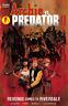 ARCHIE VS PREDATOR 2 #1 (OF 5) ARCHIE COMICS HACK COVER A 1ST PRINT
