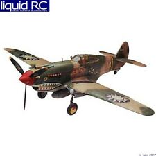 Revell 855209 855209 1/48 P-40B Tiger Shark