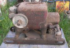Old Antique International Harvester La One Lung Farm Engine Motor Farm Fresh Fun