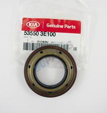 Genuine Front Driveshaft Oil Seal N/S LH 535503E100 for Kia Sorento 2003-2009