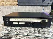 Sansui TU-217 Vintage Stereo FM-AM Tuner
