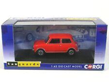 Mini 1275GT (rojo) Vermillion (RHD) REINO UNIDO Prensa Foto Car