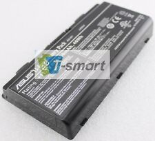 A32-X51 Genuine Original Battery For ASUS A32-T12 T12 T12C T12Er T12Fg T12Jg X51