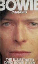 Stuart Hoggard-David Bowie Changes Biography Paperback Book.Omnibus 0860017729.