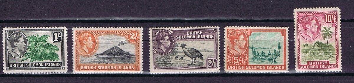 hansthedutchman's stampshop