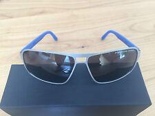 Original PORSCHE DESIGN Sonnenbrille P´8562  Farbe E, UVP 290€, Neu Kollektion!!