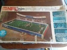 Vintage 1967 NFL Football Electric Game TUDOR Model 620 Game