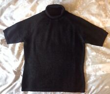 Betty Barclay sparkly black top - XS