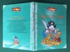 LE GRANDI PARODIE DISNEY n.31 PAPERINO E L'ISOLA DEL TESORO (1995) Fumetto