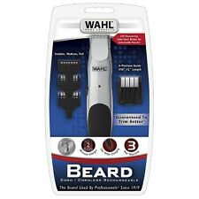 Wahl Cordless Rechargeable Beard Trimmer 1 ea