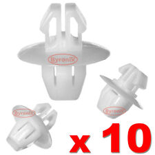 TOYOTA RAV4 DOOR MOULDING TRIM CLIPS LOWER PLASTIC PROTECTOR COVERING