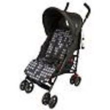 Childcare Prams & Strollers 8 Wheels