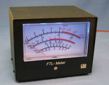 LDG FTL-METER Analog meter for FT-857/897 - Authorized USA LDG Dealer