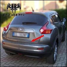 Striscia cromata portellone Nissan Juke profilo baule cromato anche restyling