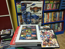 Street Fighter 3 3rd Strike Fight For The Future Limited  PlayStation 2  PS 2