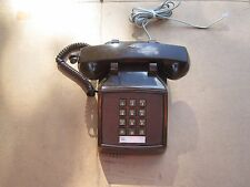 NORTHERN TELECOM- ITT  BROWN NT 2500D  DESK    VINTAGE TELEPHONE
