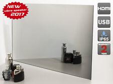 "19"" Bathroom TV Waterproof TV  AVIS AVS190FS ( Magic Mirror, Itegrated Speakers)"