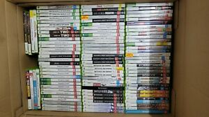 Xbox 360 Games - Over 200 to choose from! Lego GTA Halo COD FIFA NBA WWE Witcher
