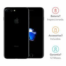 Móviles y smartphones negros Apple 3 GB