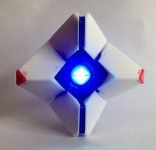 Destiny: FANTASMA su misura 3d Stampato e Rifinito a mano LED scegli il tuo colore