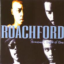 CD - Roachford - Permanent Shade Of Blue - #A1243