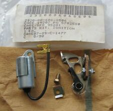New Military Jeep M151 Ignition Parts Kit Points Condensor Condenser P/N 5702510
