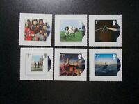 GB 2016~Commemoratives~Pink Floyd~Unmounted Mint Set~UK Seller