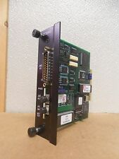 PACIFIC SCIENTIFIC INTERFACE OPTION PLC MODULE OCE940-001-01 105-094001-01 REV M