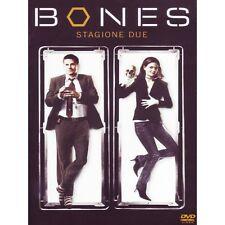 DVD Bones - Stagione 02 (6 Dvd) - 8010312095276