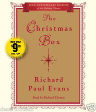 The Christmas Box by Richard Paul Evans [Audiobook]