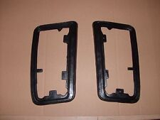 Classic mini rear light rubber gasket seals - New