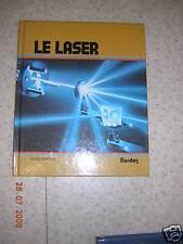 le laser de james Johnson
