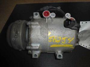 AC COMPRESSOR 1.5L FITS 89-90 MIRAGE 10978