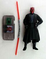 Star Wars 1998 Darth Maul The Phantom Menace Action Figure EP1