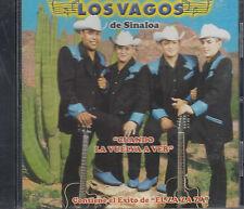 Los Vagos De Sinaloa Cuando La Vuelva A Ver New Nuevo Sealed