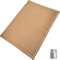 Baby Play Mat Crawling Rug Plush Blanket Carpet 2cm Thickness 2x1.8M Non-Slip