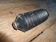 Soufflet protection amortisseur arrière pour JAGUAR DAIMLER XJ40 de 1986 a 1994