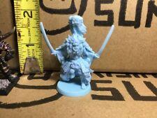 Dragonfly Daimyo Lord Samurai Mini 32mm Warrior Rising Sun D&d Dnd Bushido KS