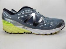 on sale 914df f920a New Balance 870 v4 Size 15 M (D) EU 50 Men s Running Shoes Gray
