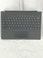 Microsoft 1725 Type Cover Black for Surface Pro 3 4 Backlit Keyboard