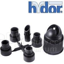 Hydor Flo Rotating Aquarium Pump/Powerhead Random Water Current/Flow Deflector