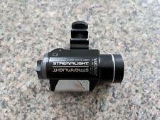 Streamlight Vantage Firefighter Helmet Flashlight 69140