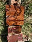 Honduran Rosewood Burl All 4Scales $100 For All Texas