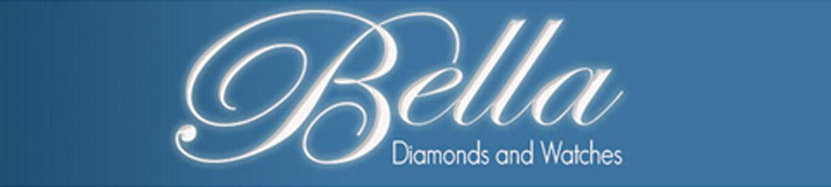Bella Diamonds and Watches