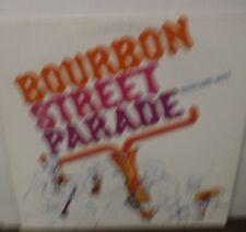 Bourbon Street Parade dixieland jazz vinyl 1983   012718LLE